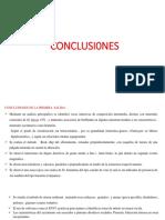 CONCLUSI0NES-diapositivas