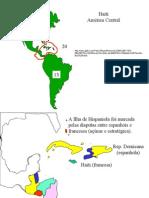 Geografia PPT - Haiti - America Central