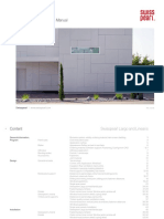Swisspearl DIM Design Installation Manual En