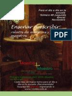 revista DOCENTES Nº 48