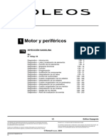 Koleos Diagnostico MR422X4517B000
