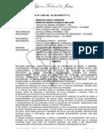 Resp 1660168 - RJ - Provedor de Busca X Privacidade, Dto Ao Esquecimento