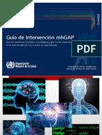 Epilepsia MhGAP