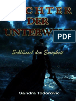 Todorovic, Sandra - Waechter Der Unterwelt 01 - Schluessel Der Ewigkeit