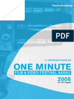 2006 One Minute