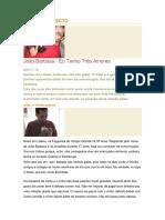 Discurso Directo João Barbosa
