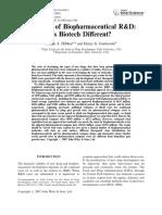 DiMasi Et Al-2007-Managerial and Decision Economics