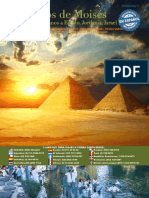Los Pasos de Moises Egipto Jordania e Irael Tierra Santa Tour