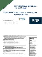 Proyecto Direccion 2013 17