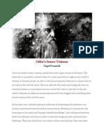 Nigel Pennick - Odin's Inner Visions