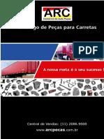 Catalogo de peças ARC