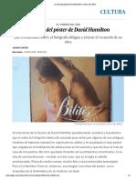 La chica del póster de David Hamilton _ Cultura _ EL PAÍS