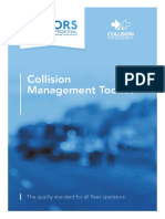 Collision Management Toolkit