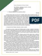 Resumo Bioquímica Urinário Oficial