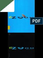 Re-Zoom -  Istvan Banyai,