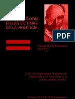 Psicopatología en las víctimas de la violencia en el Perú 1980-2000