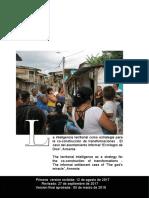 Castañeda-Pérez, Mejía Lotero - La inteligencia territorial como estrategia para la co-construcción de transformaciones. El caso del ase.pdf