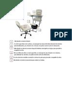 10. Imágenes Descriptivas de La Utilización Del PROTOTIPO, Donde Se Evidencie Cada Una de Sus Funciones.