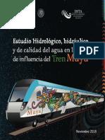 Libro TrenMaya