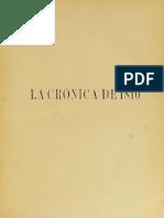 La Crónica de 1810 3