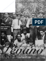 Lévano y Tejada - La utopía libertaria en el Perú