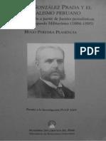 Pereyra - Manuel González Prada y el radicalismo peruano