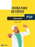 eBook Simulados 2016