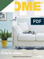 Catalogo Home 2015