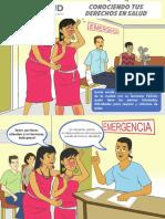 4. Historieta D. de at. y Recupeación