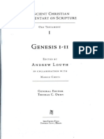 Andrew Louth-Genesis 1-11 (Ancient Christian Commentary on Scripture_ Old Testament, Volume I)-IVP Academic (2001).pdf