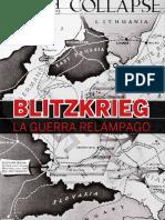 Blitzkrieg, La Guerra Relámpago