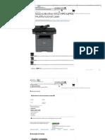 Multifuncional Brother 6702 MFC-L6702DW Laser _ OfficeTotalShop