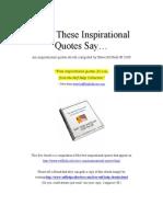 Selfhelp Collective Quotes-eBook
