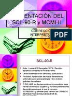 Presentacion Del Scl 90 r