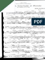 Henri Martelli - Cadence, Interlude et Rondo pour Saxophone-alto et Piano Op78 (Alto Saxophone & Piano).pdf