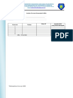 Indeks Prestasi Kumulatif (Ipk)