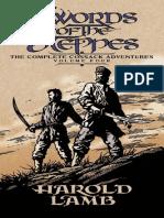 The Complete Cossack Adventures