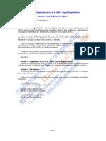 Reglamento_28258 reglamento de regalía minera
