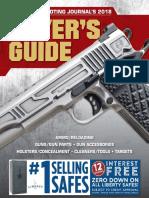 American Shooting Journal - Buyers Guide 2018