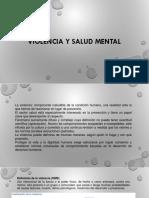 VIOLENCIA Y SALUD MENTAL.pptx