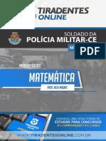 PDF Matematica Pmce Alexmagno Teoria Completo