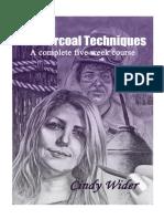 12 Charcoal Techniques E Book (1)