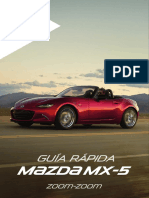 Mx 5 Quick Guide 2016