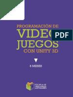 Programacion de Vj