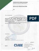 Act Cert Calib Ots 60 Pb 2018-2019