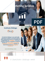 eBook Marketing Juridico Instituto Dialogo
