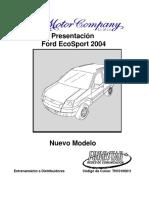 Ecoesport 2004