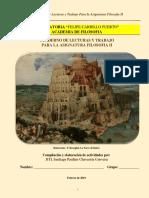 Cuaderno de Filosofia II Febrero 2019 Completo