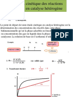 Cours Master Chimie Fondamentale