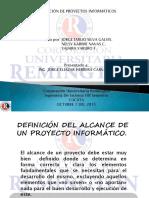 Metodologia de Proyectos Informaticos